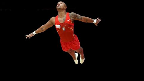 Ray Zapata: Si gano una medalla, la fiesta en Río se va a quedar pequeña
