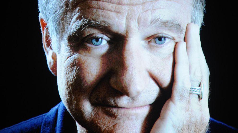 El esmoquin que resolvería la herencia de Robin Williams