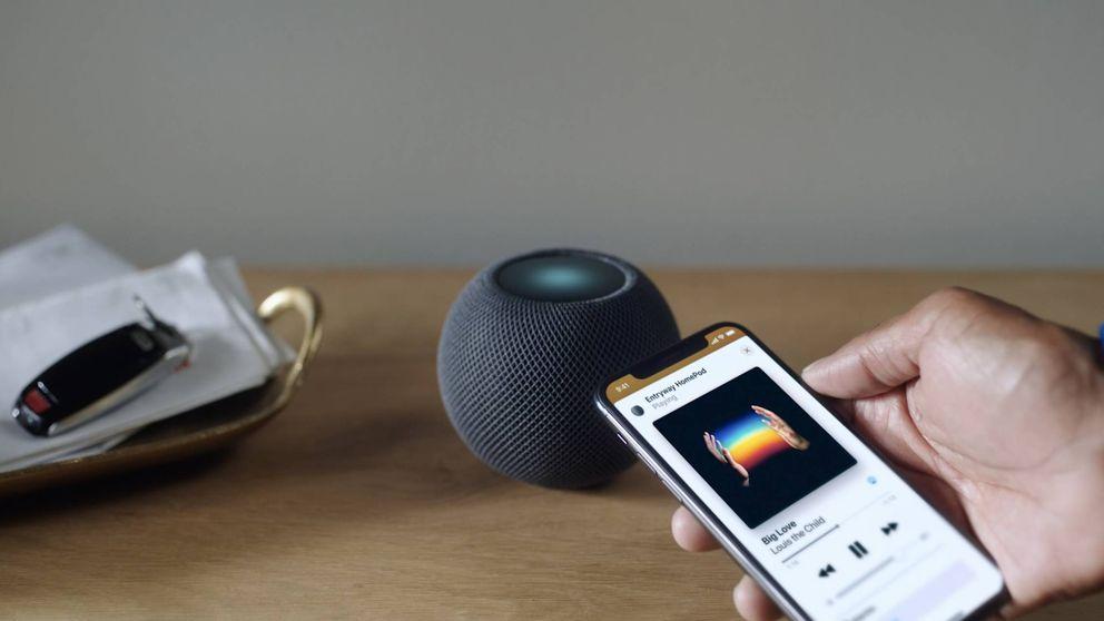 De un altavoz-bola a un cargador magnético: así funcionan los 'accesorios' del iPhone 12