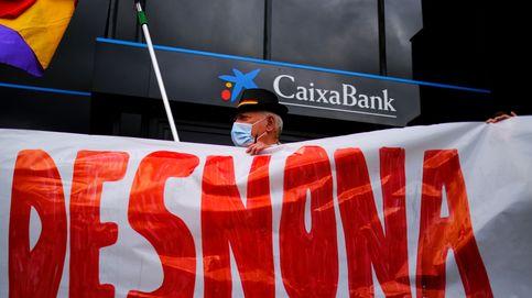 CaixaBank ultima su contraoferta para suavizar el ERE de 8.000 empleados