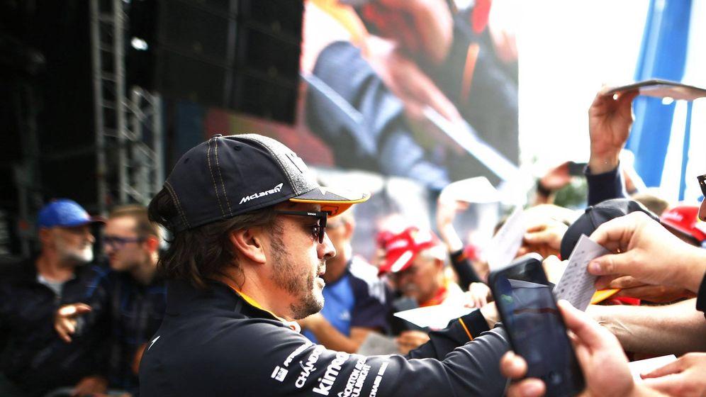 Foto: El de Austria es el segundo de tres grandes premios en tres fines de semana consecutivos. (Twitter/McLarenF1)