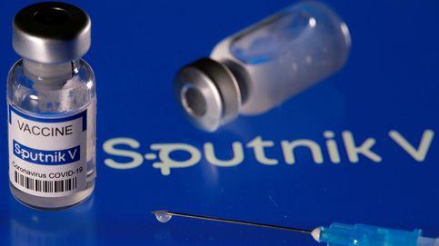 Alemania negocia con Rusia la compra de 30 millones de dosis de la vacuna Sputnik V