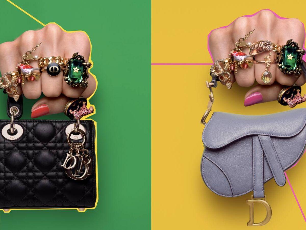 Foto: Brigitte Niedermair para Dior.