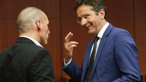 Europa y Grecia realizan progresos desde que Varufakis pasó a la segunda fila