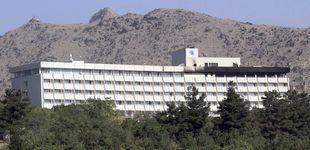 Post de Varios muertos en un asalto contra el hotel más importante de Kabul