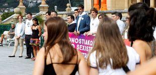 Post de Tres detenidos tras la denuncia de una violación a una menor en fiestas de Donostia