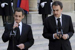 Francia y España piden una cumbre del Eurogrupo previa al Consejo Europeo