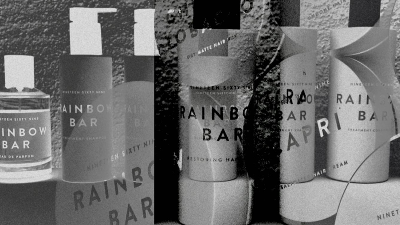 Foto: '19-69', una colección de seis perfumes unisex.