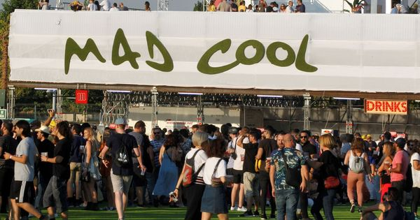 Examen al Mad Cool: un maestro de musica clasica analiza los cinco hits del festival