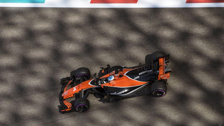 McLaren pagó el precio de la bisoñéz de Honda al comienzo de su aventura híbrida, y Red Bull recogió los frutos