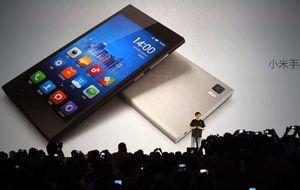 Los móviles chinos están de moda
