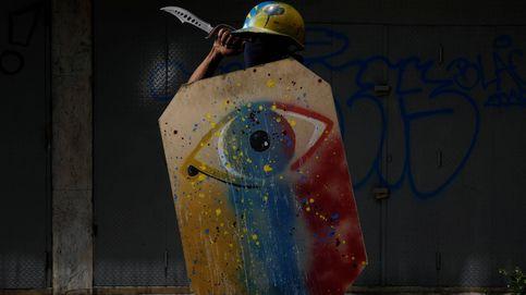 Protestas, creatividad: qué piden los jóvenes venezolanos