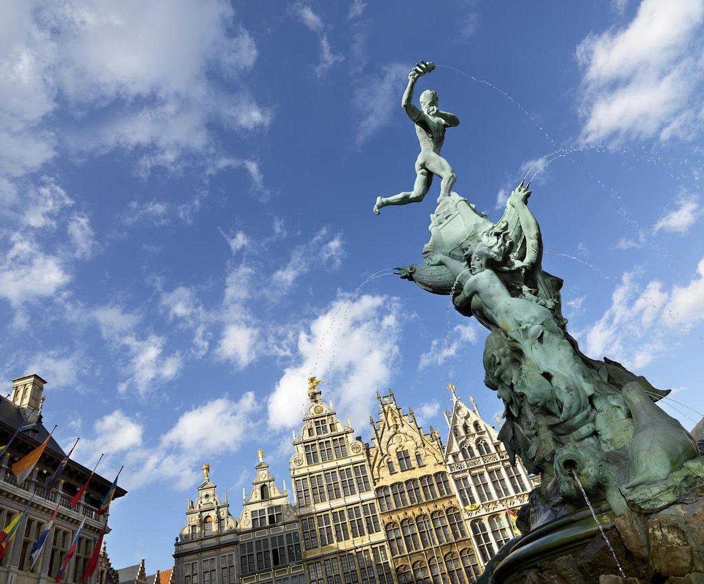 Foto: © Visit Flanders