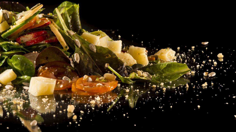 Las ensaladas también pueden llenarte de energía. (Foto: iStock)