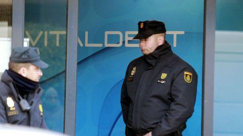 El expresidente de Vitaldent sale de prisión tras pagar 100.000 euros de fianza