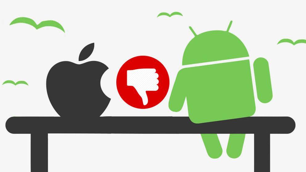Pasar de Android a iOS (y viceversa) es aún una pesadilla: cómo hacerlo paso a paso