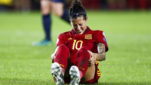 Los penaltis sentencian a una España sin gol y dejan a la femenina sin su sueño