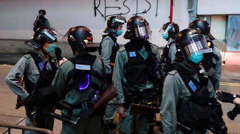 EEUU amenaza con sanciones a China si impone la ley de seguridad en Hong Kong