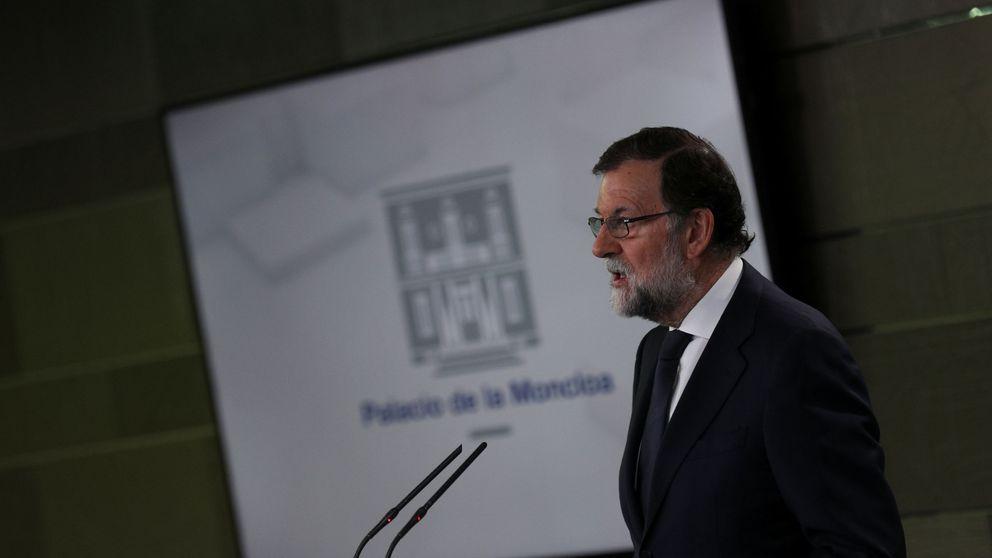 Rajoy vuelve al mensaje del diálogo para poner a prueba la unidad independentista