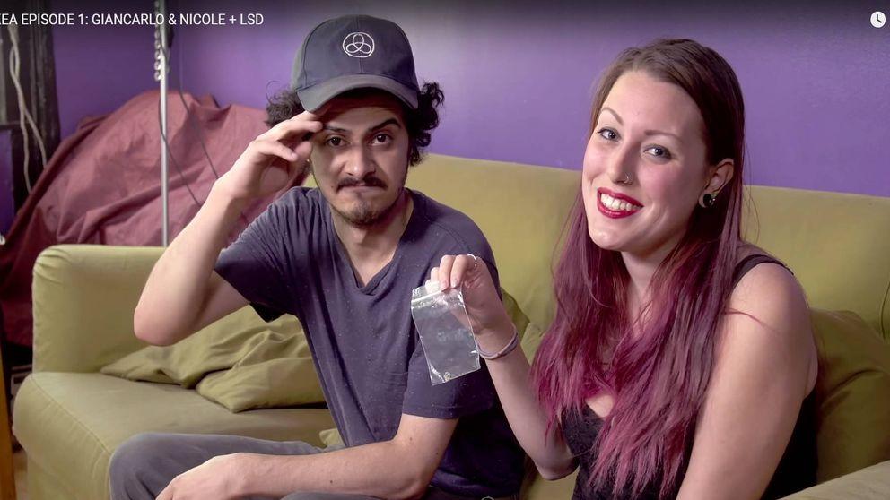 La pareja que intentó montar muebles de Ikea bajo los efectos de las drogas