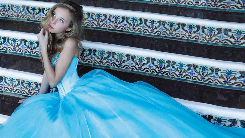 Maria Chiara. (Fotos cedidas a Vanitatis)