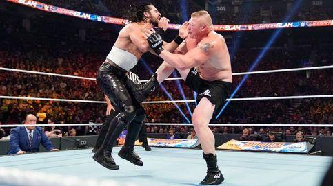 Así han sido los combates del SummerSlam: el evento de lucha libre (WWE) del verano