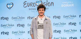Post de Miki, tras Eurovisión 2019: