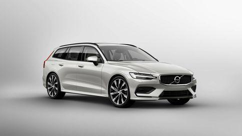 Volvo, 70 años de vehículos familiares