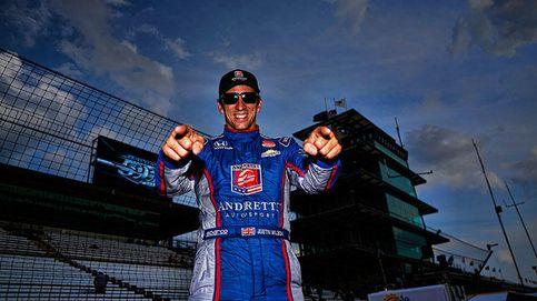 Muere Justin Wilson, el piloto que llegó a la F1 gracias a la inversión de los fans