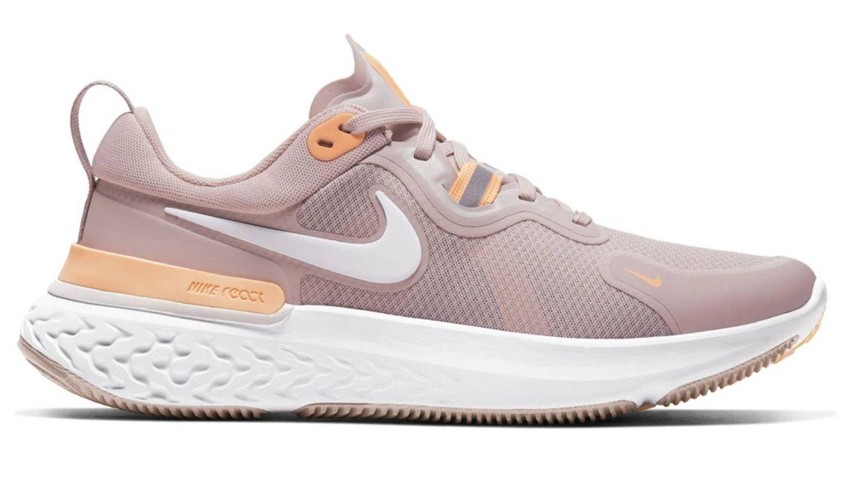 Zapatillas deportivas de Nike con descuento en El Corte Inglés. (Cortesía)