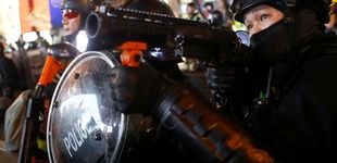 Post de Las últimas detenciones provocan una escalada de violencia en Hong Kong