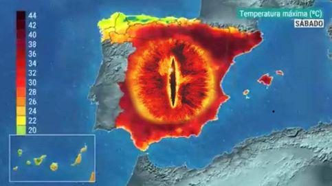 La ola de calor enciende el humor: Toledo, tu infierno de confianza vs. la 'aldea gala'