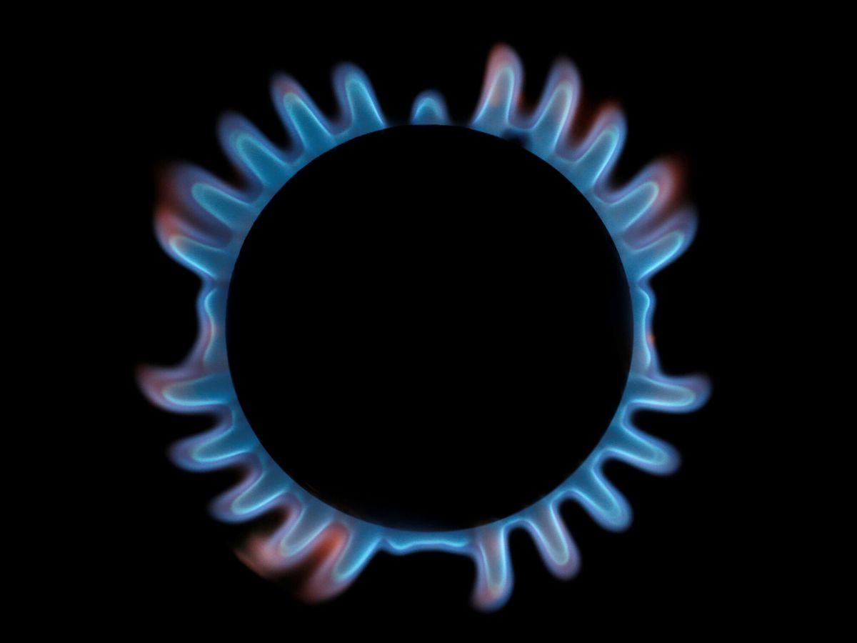 Foto: Ilustración del gas. (Reuters)