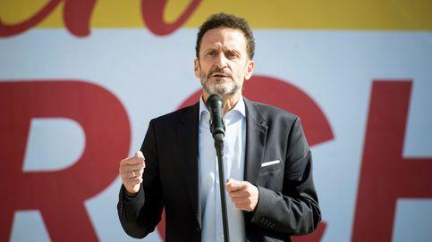 Edmundo Bal sustituye a Rivera como diputado en el Congreso tras la renuncia