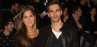 Post de Marc Clotet y Natalia Sánchez han sido padres (y lo han contado tan bonito...)