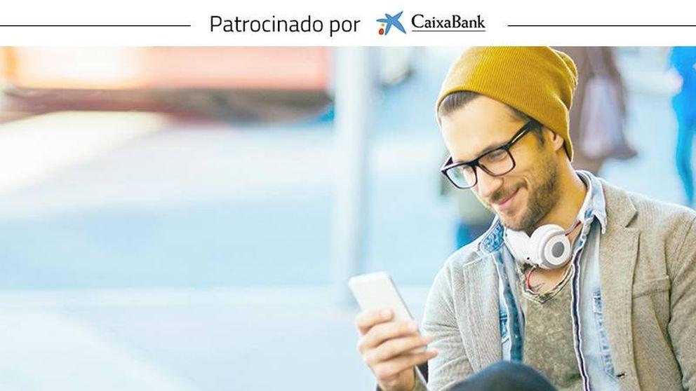 Tu banco está en el móvil: operaciones que ya puedes hacer desde el teléfono