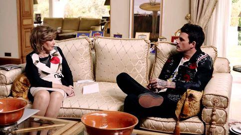 Las divertidas anécdotas que María Teresa Campos y Dani Martín han vivido en YouTube