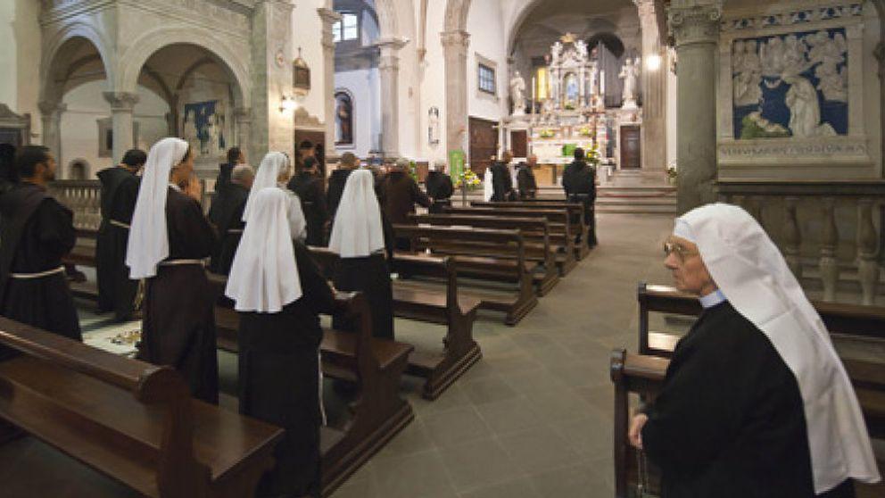 La guerra entre el Vaticano y las monjas norteamericanas
