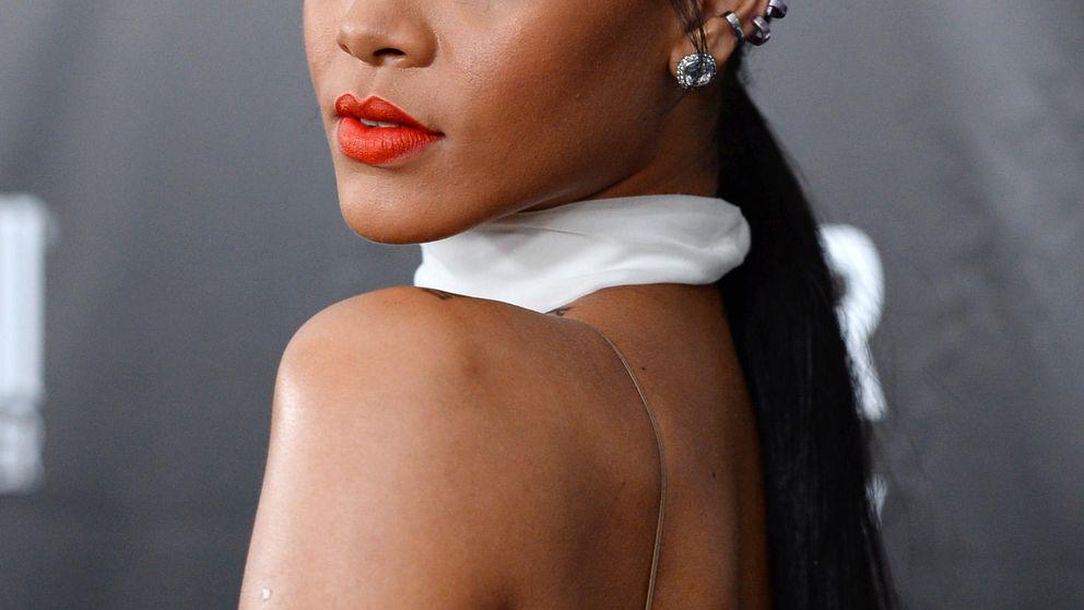 Rihanna, Cara Delevingne o Alexa Chung, entre las más poderosas del mundo de la moda