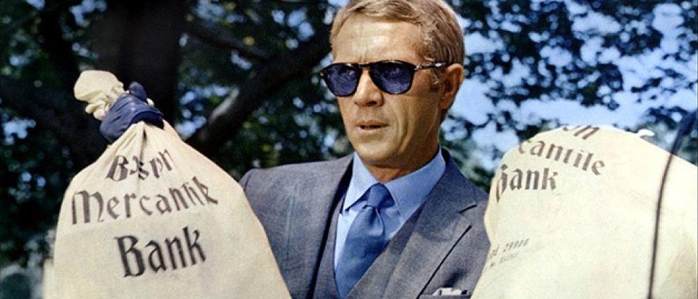 Foto: Steve McQueen, un icono de la moda que nunca muere