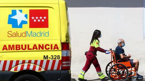 España supera el medio millón de casos de coronavirus