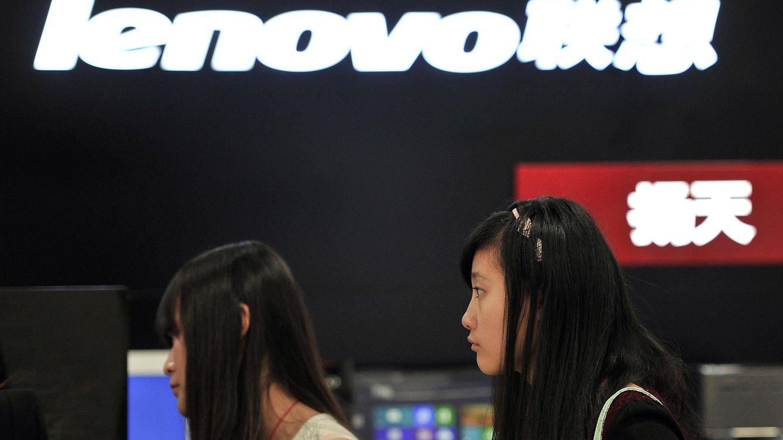 Foto: ¿Tienes un portátil de Lenovo? Quizá trajo 'malware' de fábrica