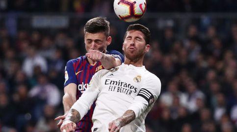 Así ha quedado la primera jornada de la Liga 2019/2020... y el Real Madrid - Barcelona