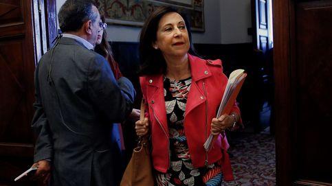 El PSOE aplaza la reprobación a Santamaría y rechaza descartar el 155