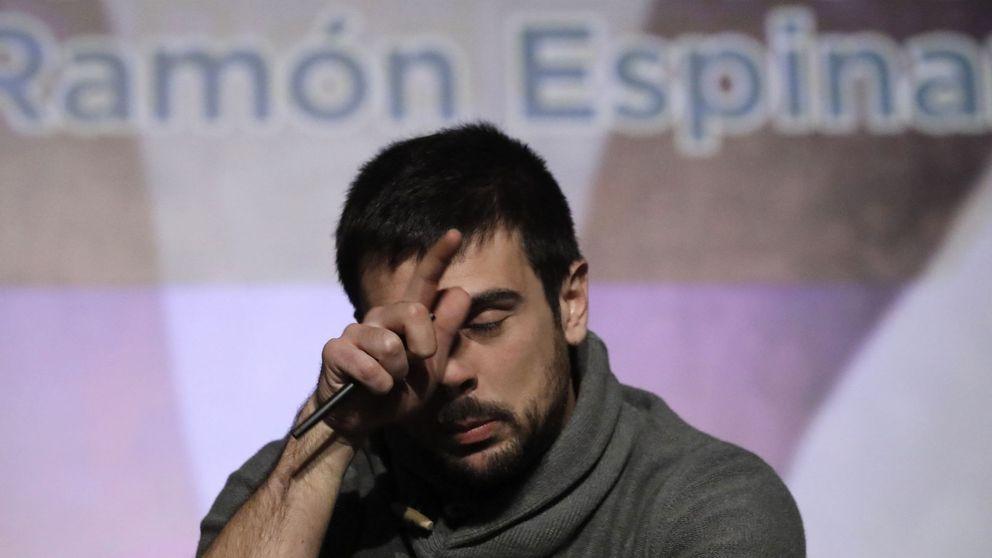 La campaña de 'spam' de Podemos que está cabreando a todos en internet