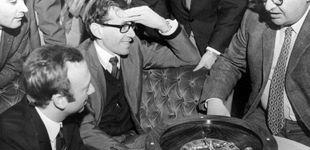 Post de El médico que descubrió cómo hackear el casino y ganar siempre que quisiera