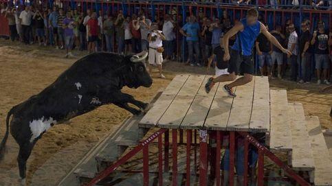 Muere un joven de 34 años corneado en los 'bous al carrer' en Castellón