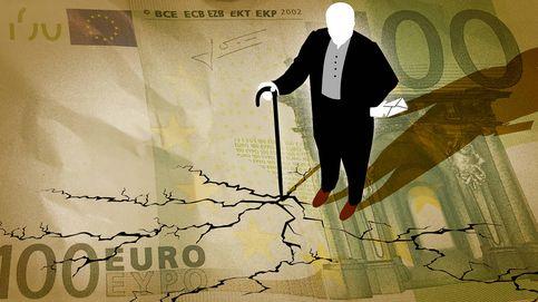 La 'cifra mágica' de 2,2 trabajadores por pensionista ya no logra frenar el déficit