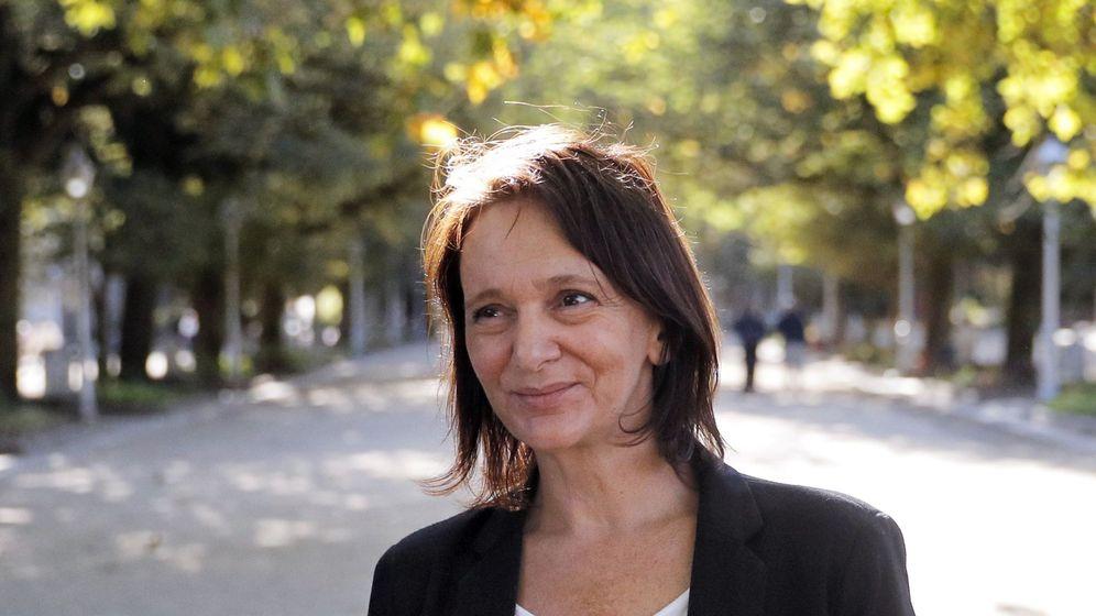 Foto: Carolina Bescansa, en una imagen de archivo. (EFE)