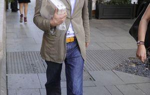 Alfonso Zurita, el sobrino más desconocido de Don Juan Carlos
